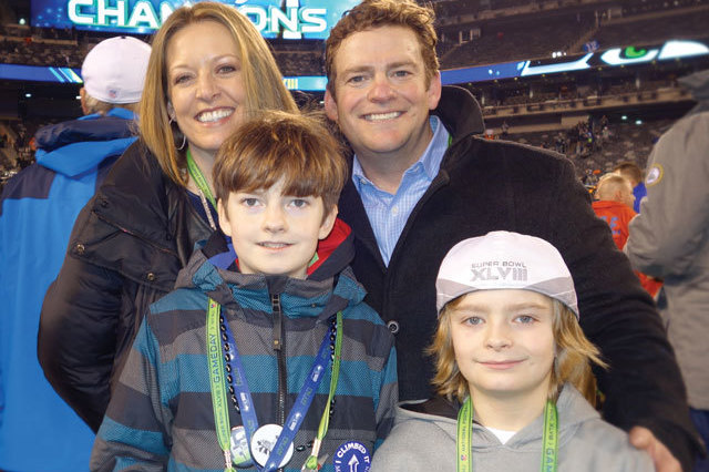 Schneider family at the super bowl cs03v4