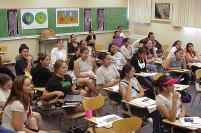 Classroom group qdqtqv