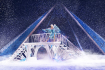 Thumbnail for - 'Frozen' on Ice Comes to Everett and Kent