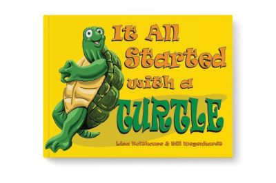 1214 childrens book turtle starter k13nuq