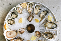 Thumbnail for - A Guide to Seattle's Oyster Bars