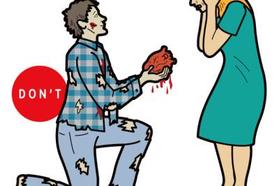 0213 mudroom zombie giving heart hcpaoj