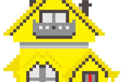 Yellow house seattle dypa7l