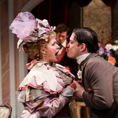 Importance of being earnest n5z5pi
