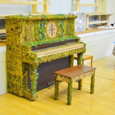 Pianos in the parks lxljfw