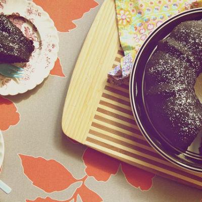 Vegan choc cake joythebaker photo wevytk