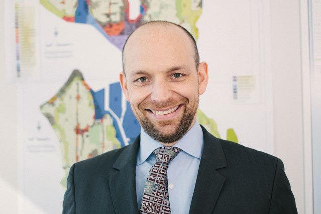 Robert feldstein seattle city hall wnittc