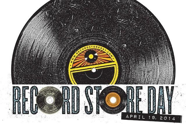 Record store day 2014 avmjbl