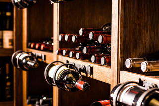 Thumbnail for - Houston's Finest Wine Lists