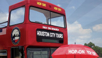 Thumbnail for - What's With Those Double-Decker Buses Downtown?
