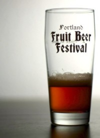 portland fruit beer