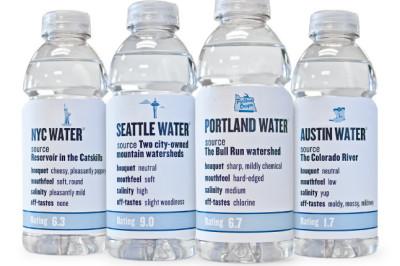Tap water challenge qbpqmi