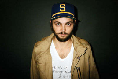 Nick thune seattle clean cut comedy tour fdfomr