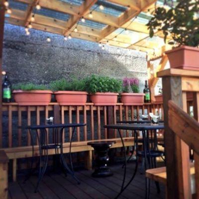 Canon hidden patio ovsmwj