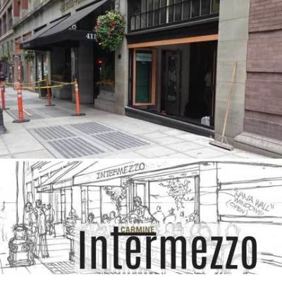 Intermezzo carmine khfofd