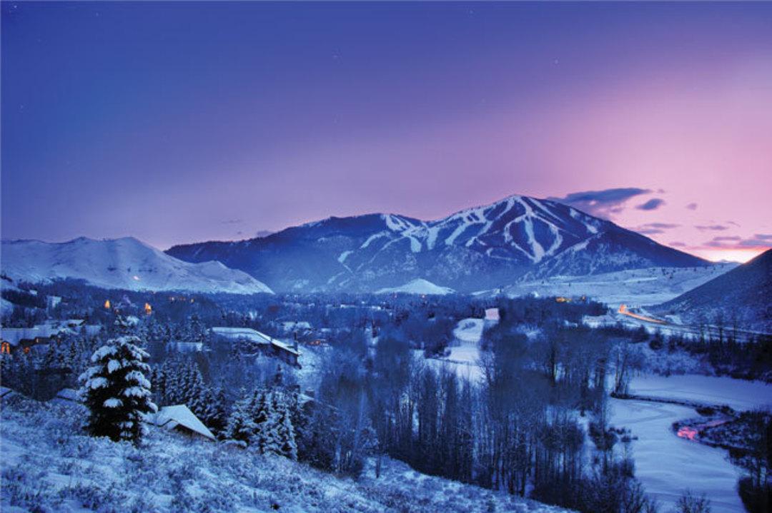 bald mountain sun valley