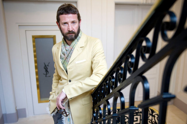 YSL's Stefano Pilati Moves to Zegna