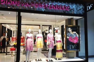 Diane von furstenberg bellevue wd66id