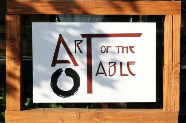 Art of the table 01 p30kgs