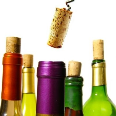 Wine party fun faboam