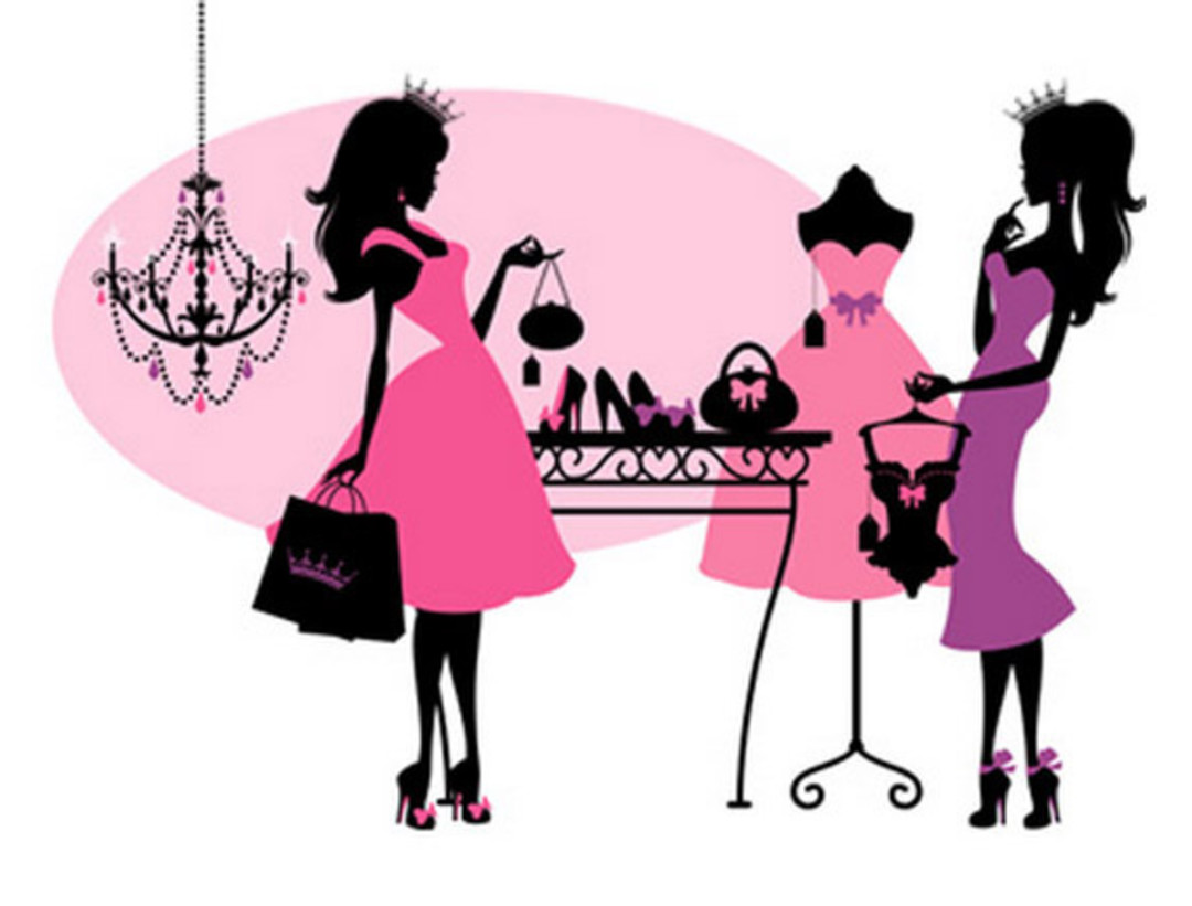 Ladies Day Out | Portland Monthly