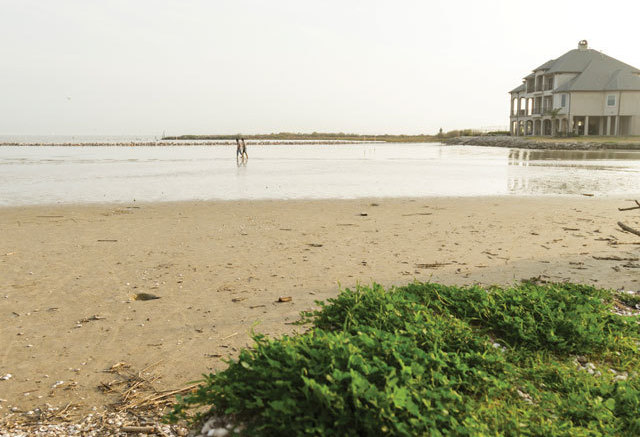 Seabrook is the moment's best choice for saltwater living in a Houston area code.
