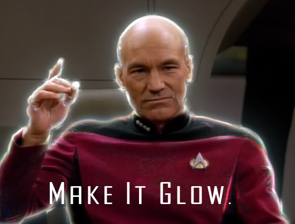 Picard Make Make it so no Picard Meme
