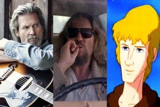 Thumbnail for - Jeff Bridges: The Dude vs. 'The Last Unicorn,' or Bowling for Unicorns