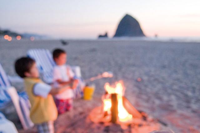 0513 surf sand smores cannon beach ypsftc