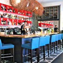 Thumbnail for - First Look: Capitol Hill's Monsoon Adds a New Bar