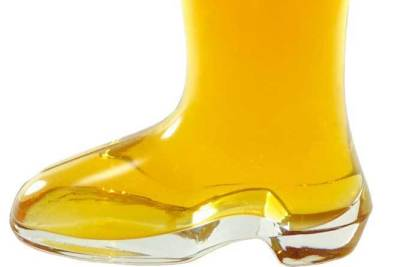 German beer boot ottm7p