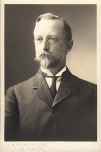 1903 John Charles Olmsted