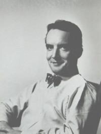 1935 Yeon Portrait
