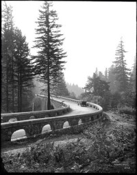1913 Columbia River Highway