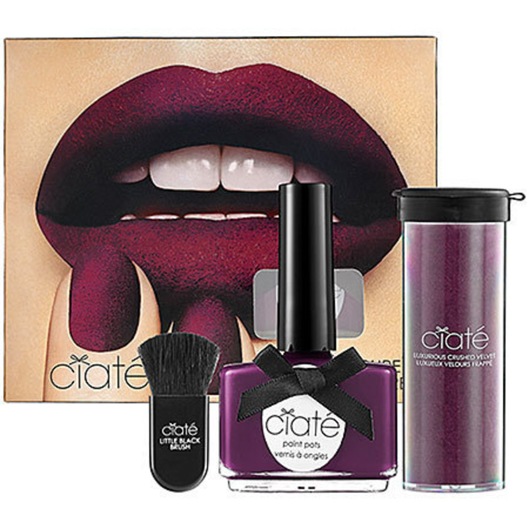 Nail Color of the Month: Ciaté Velvet Manicure | Seattle Met