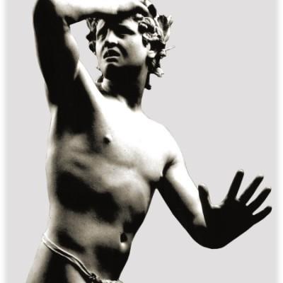 Orpheus statue2 fk5hcj
