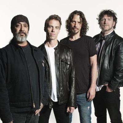 Soundgarden michael lavine wgvbbl