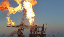 Thumbnail for - See Portland's Crazy Burning Man Fire Ship