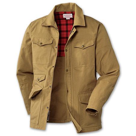 Filson coat whgr4c