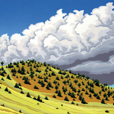 Stephen harmston painting r0g0uc