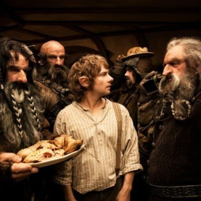Hobbit martin freeman dwarves d5m4cs