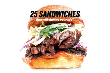 Thumbnail for - 25 Sandwiches That Will Change Your Life