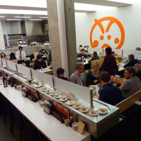 Genki sushi broadway 615 mcqjtx