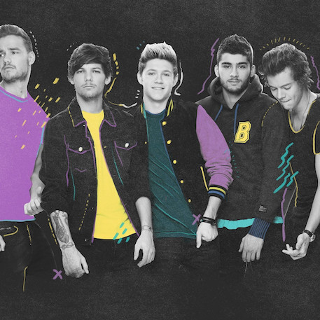 One direction d789uu