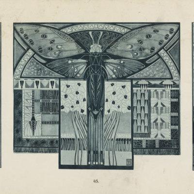Sachs ornamentik 460 xsjilj