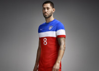 Sounders star Clint Dempsey will captain the US Men's National Team in Brazil