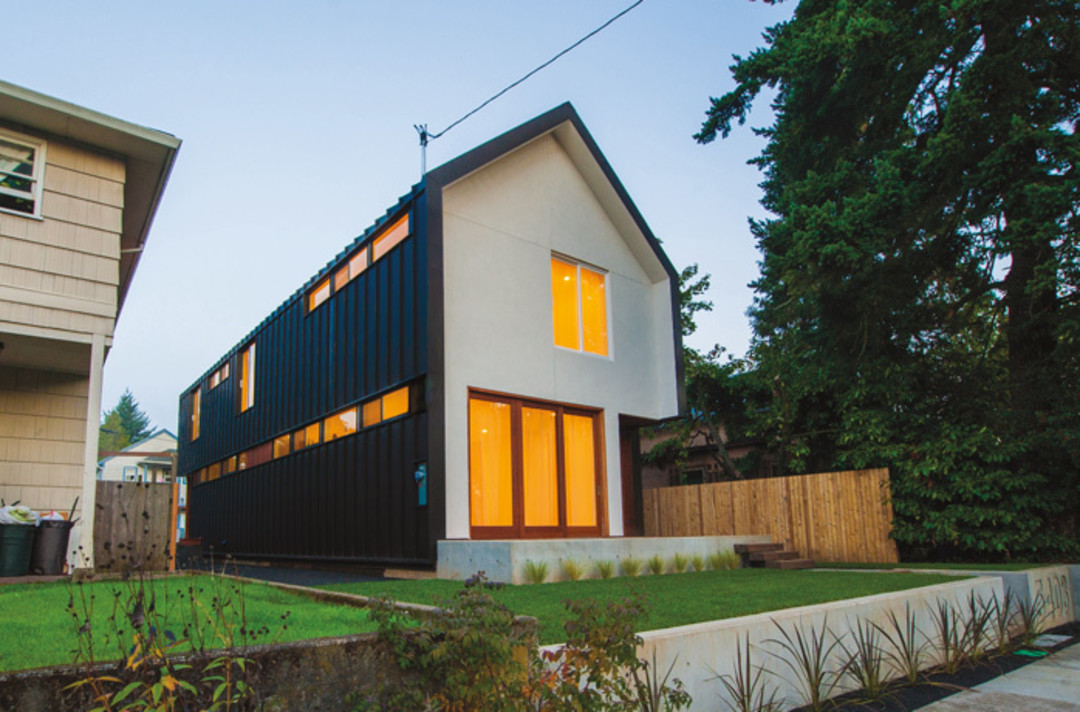10 Amazing Houses Defining A New Era Of Portland