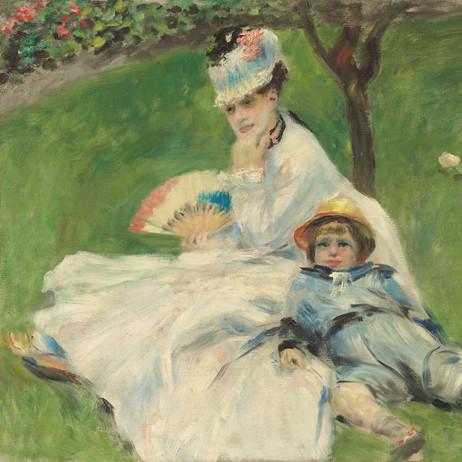 Renoir zuktug