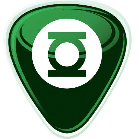 Green lantern icon jxscwp