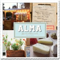 Alma Chocolate Dinner Series